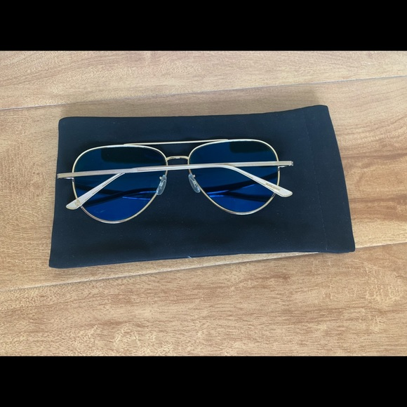 The Row x Oliver People's Casse sunglasses
